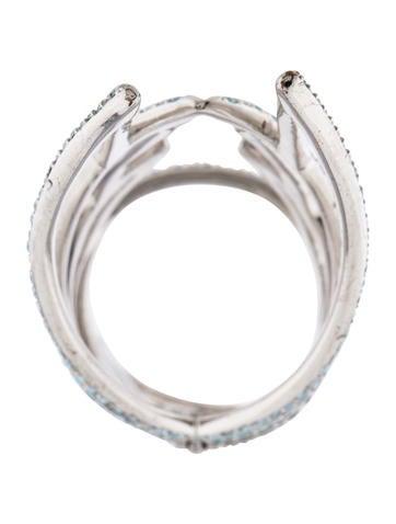 eddie borgo hinged ring rings ebo21650 the