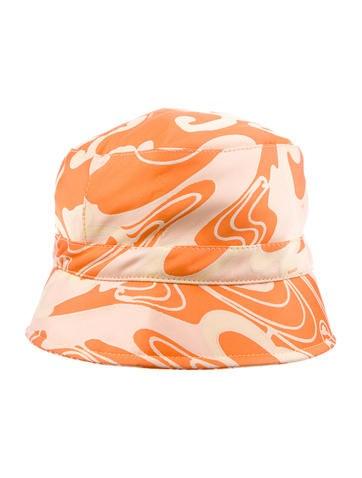 Fendi Bucket Hat - Accessories - FEN10561 | The RealReal