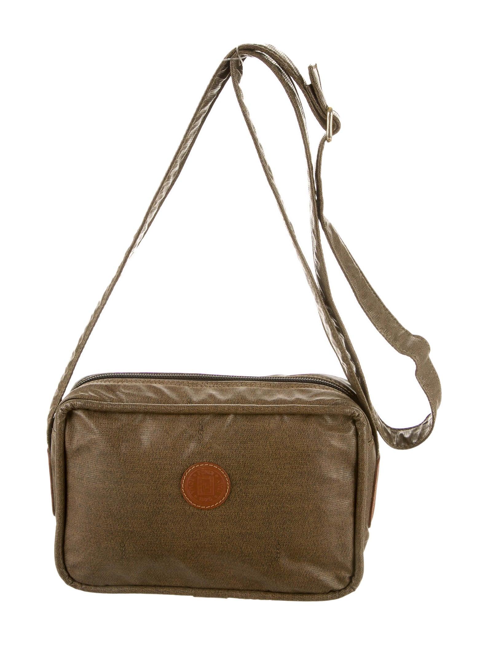 2540af81be Fendi Crossbody Purse. Fendi Crossbody Bag - Handbags - FEN34747