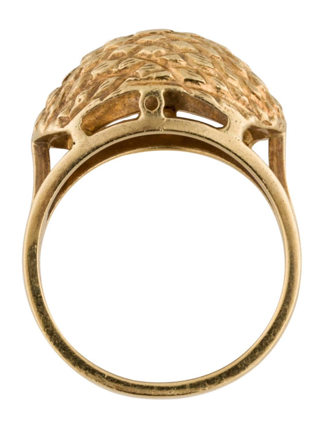 bombe jewelry 18k bombe ring rings fjr27350 the realreal 4659