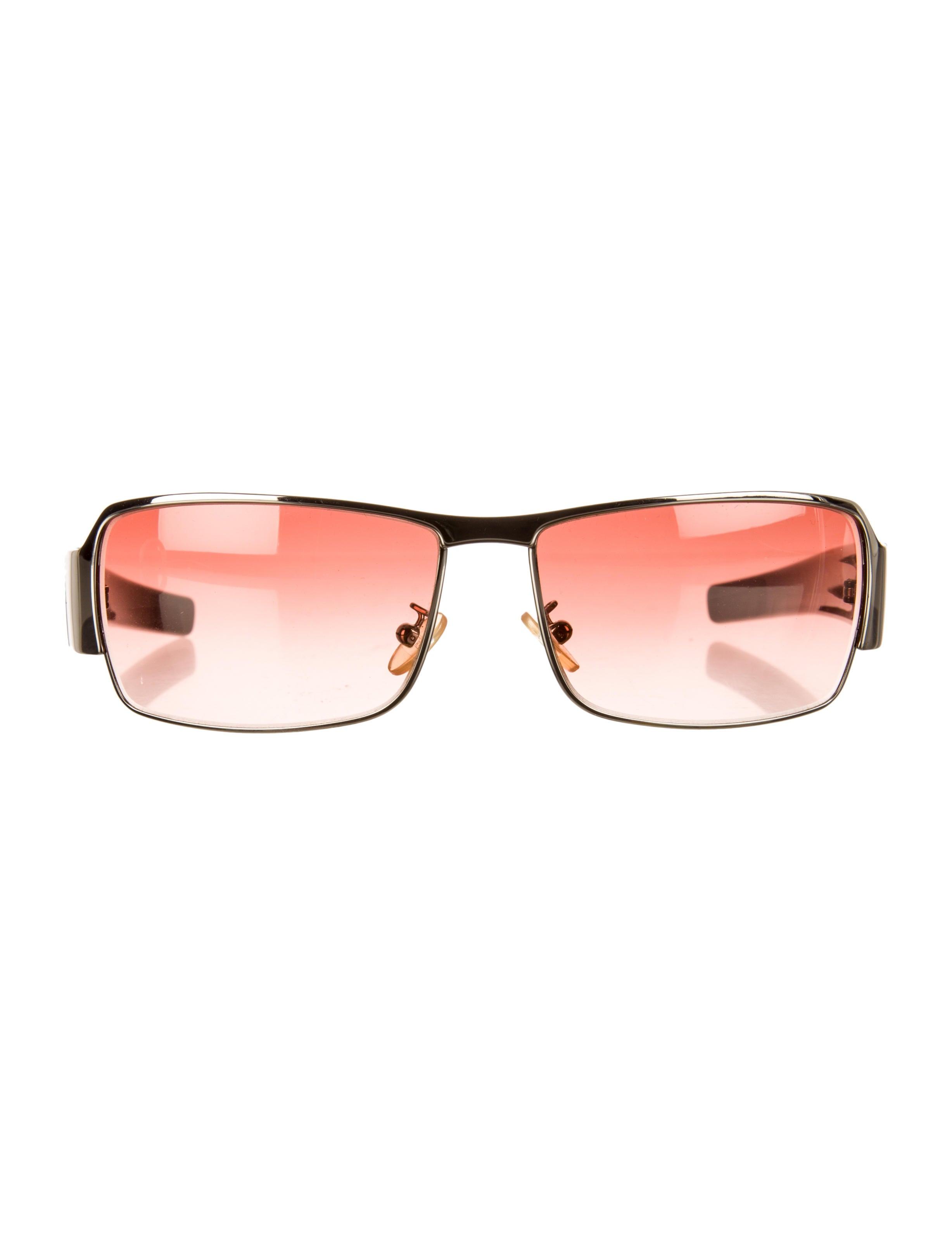 eaf481a75ba Gianfranco Ferre Mens Black Aviator Sunglasses