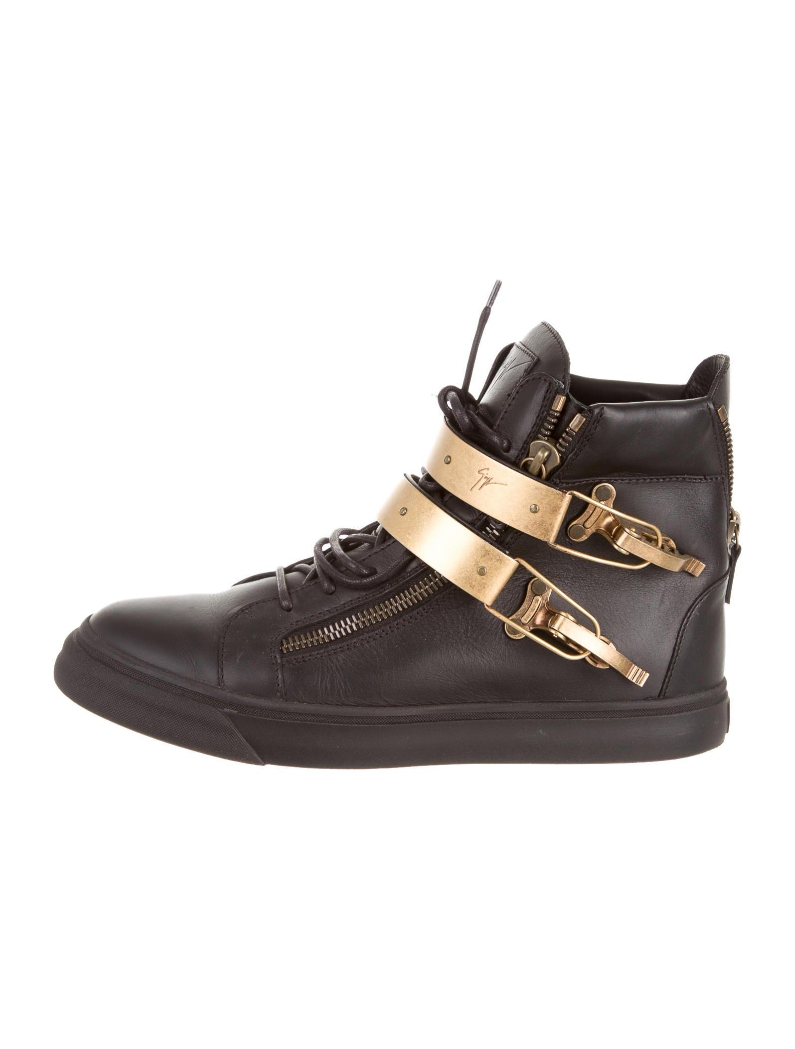 giuseppe zanotti sneakers mens shoes giu24586 the