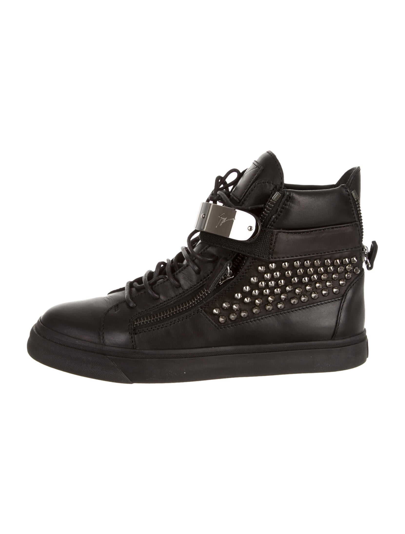giuseppe zanotti sneakers mens shoes giu24597 the