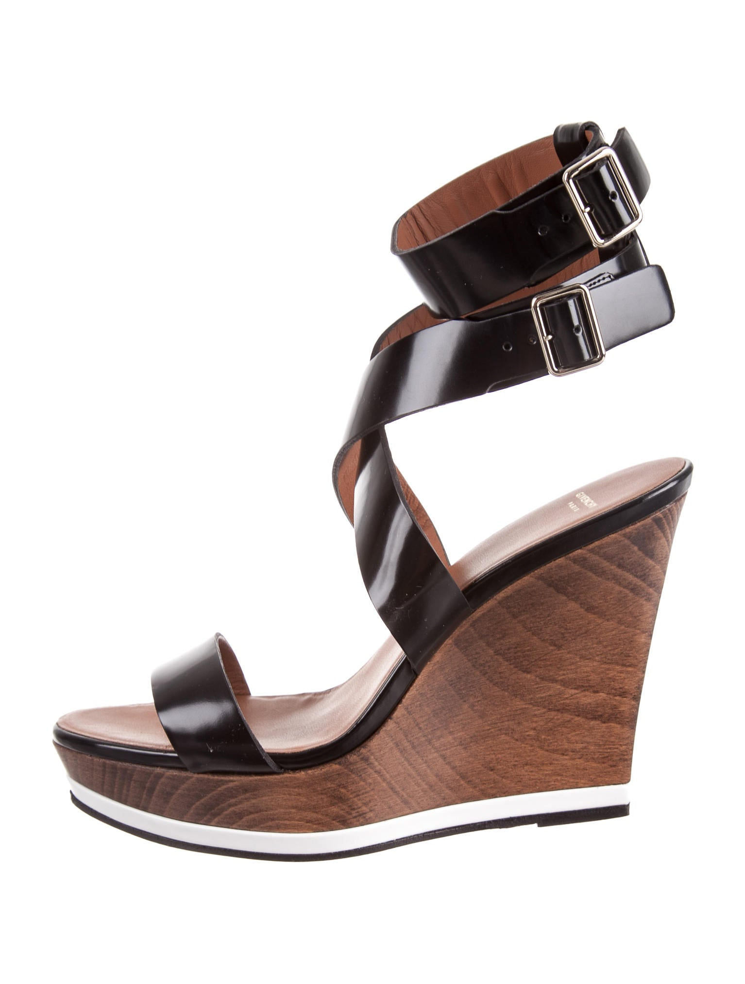 Givenchy Sandals - Shoes - GIV23699 | The RealReal