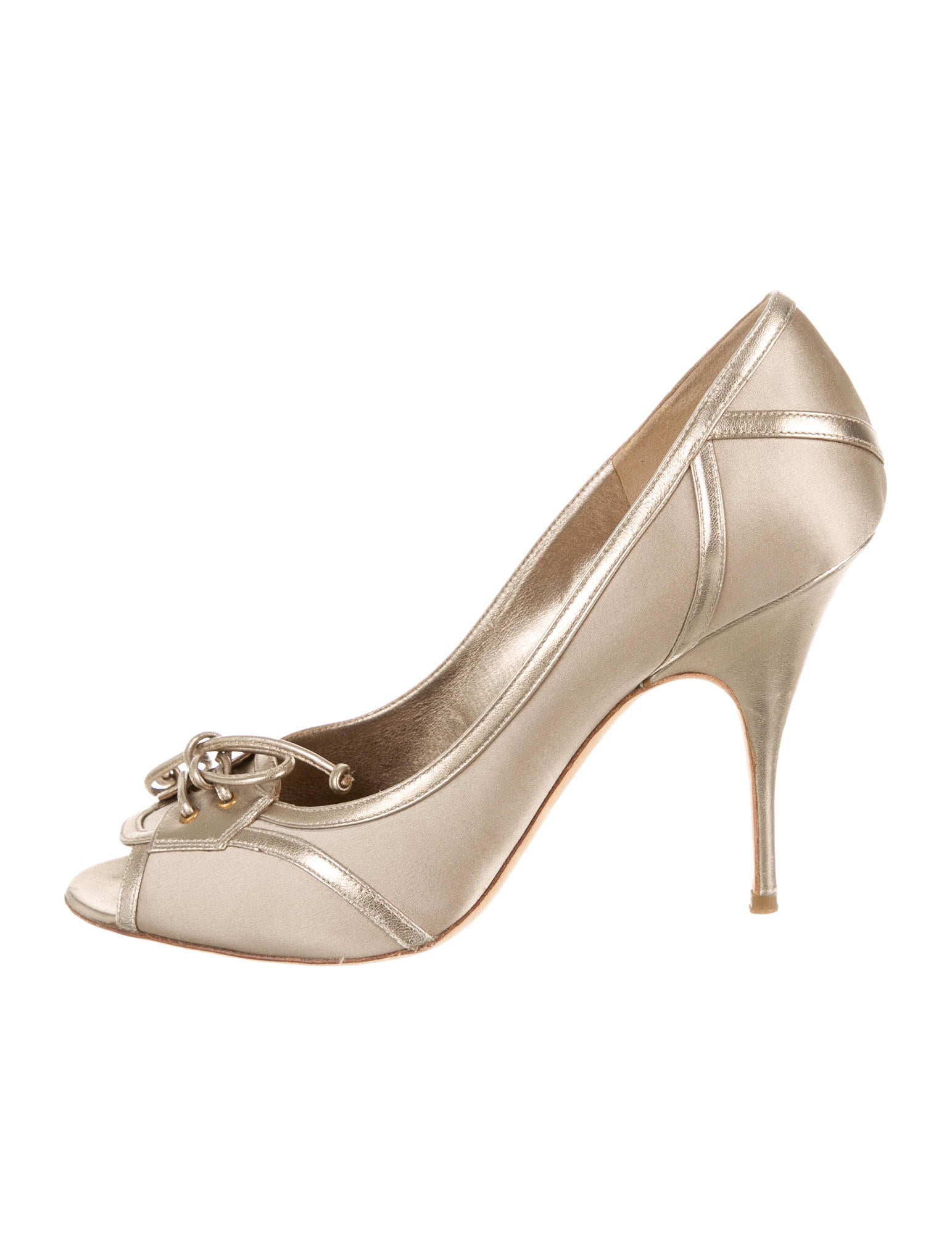 givenchy pumps shoes giv24390 the realreal