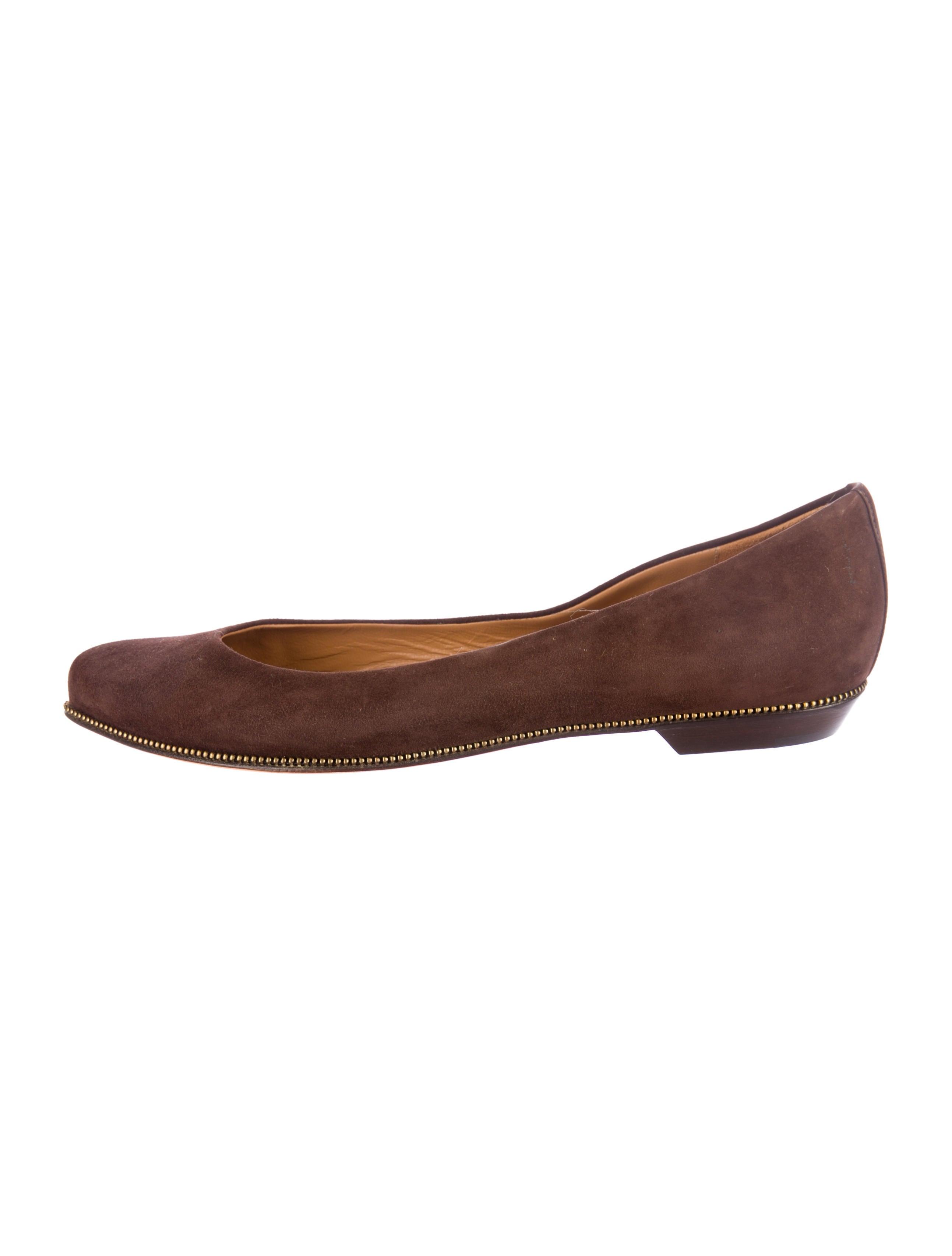 givenchy flats shoes giv24774 the realreal