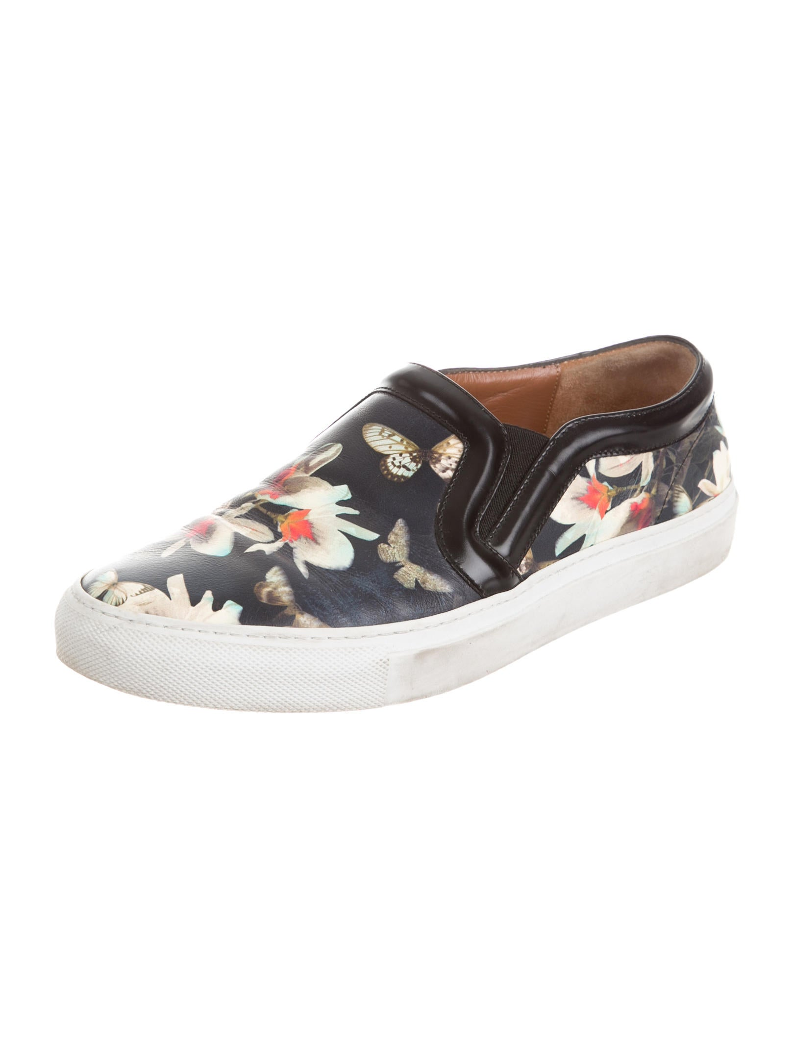 givenchy sneakers shoes giv25510 the realreal