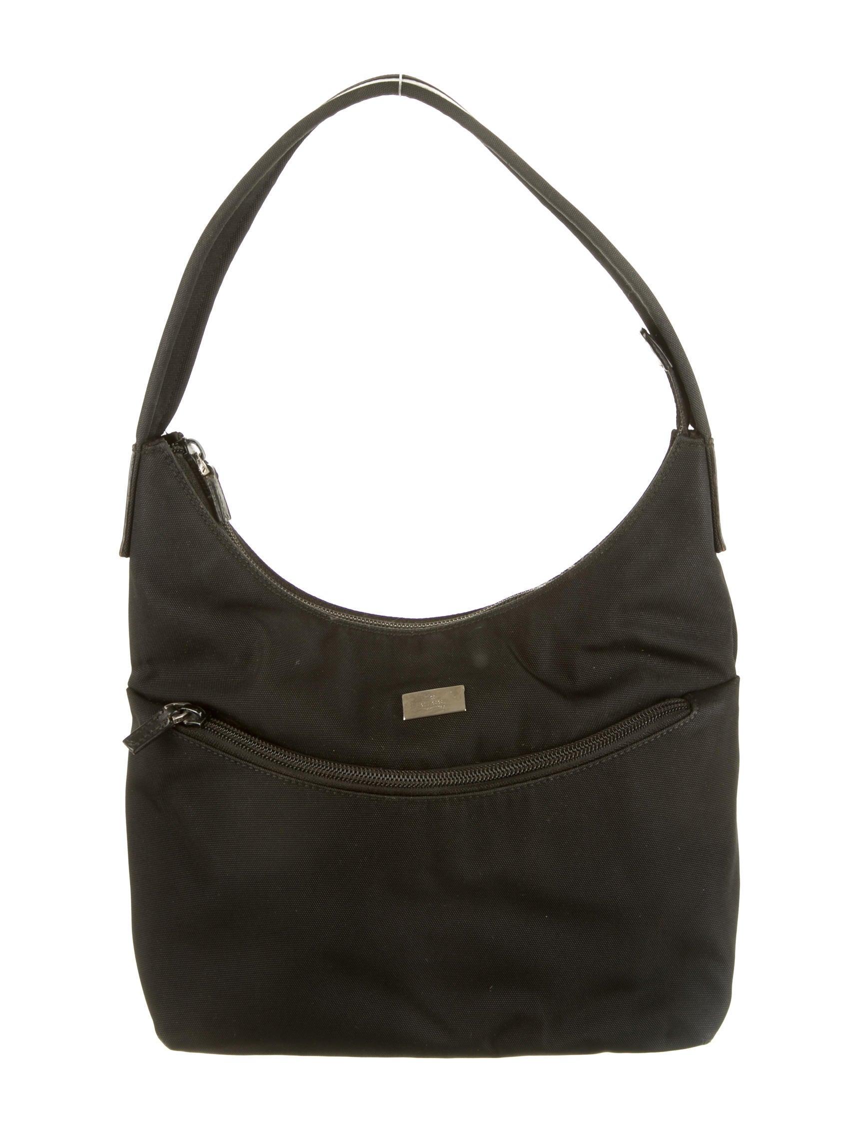 Shoulder Bag Nylon 120