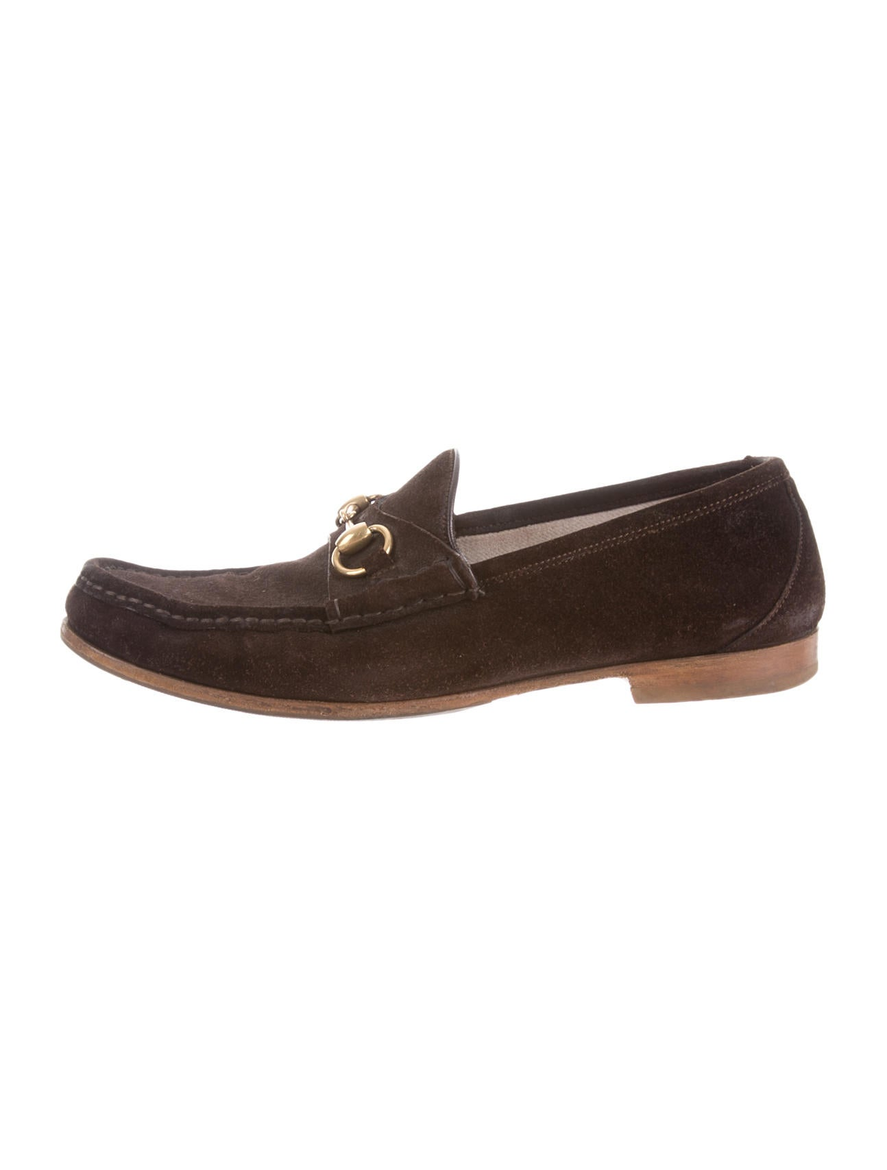 Gucci Loafers - Shoes - GUC53335 | The RealReal
