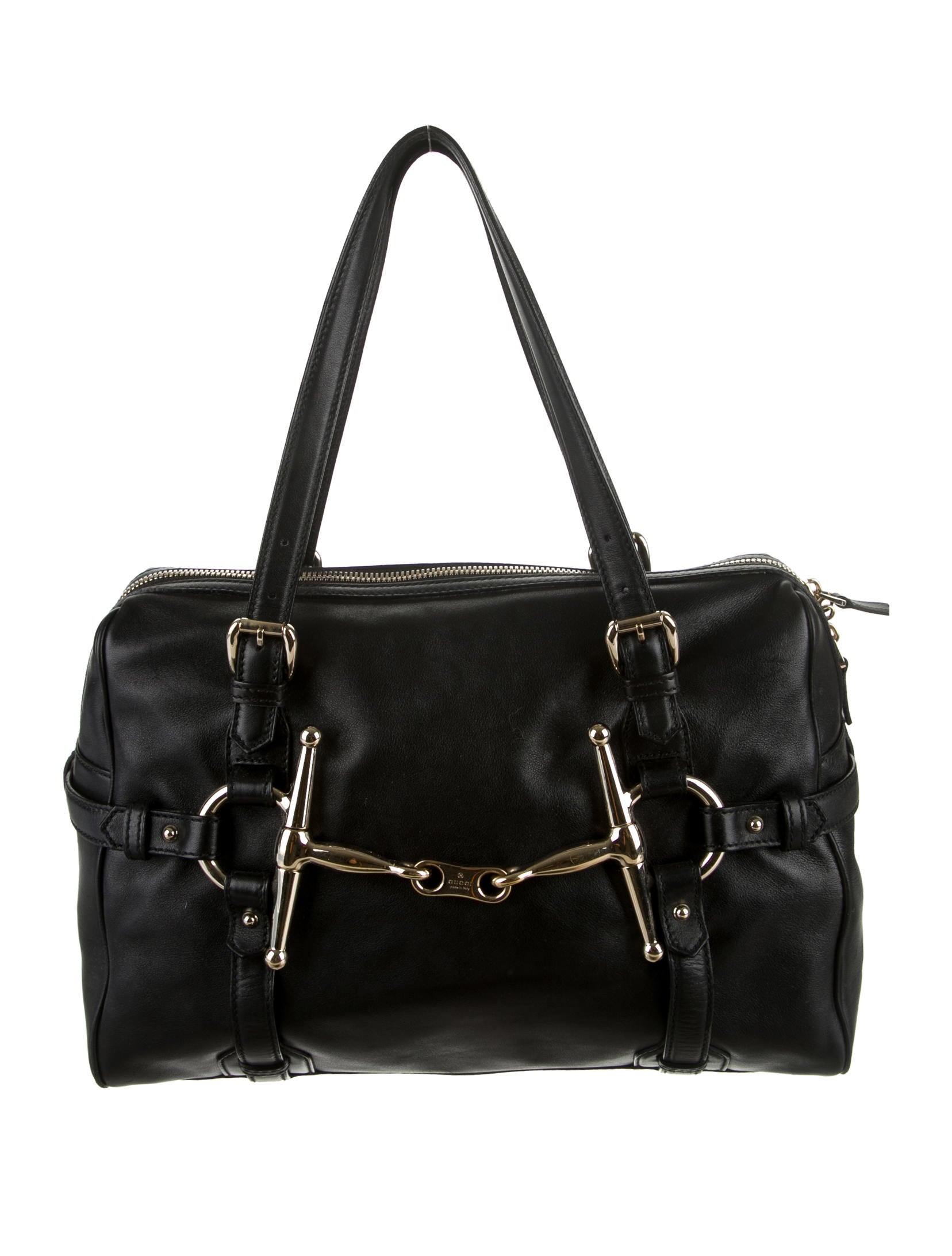 Boston Bag Patchwork Tutorial: Gucci 85th Anniversary Boston Bag
