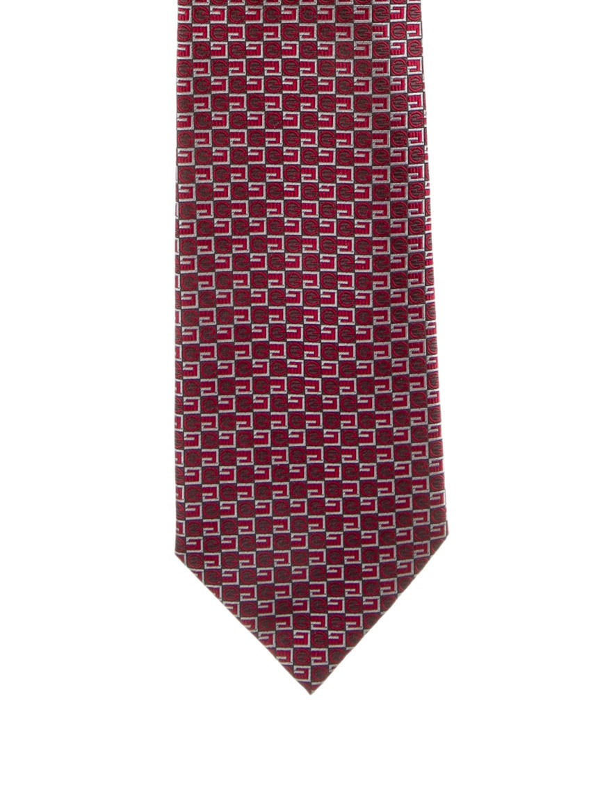 gucci tie mens ties guc57596 the realreal