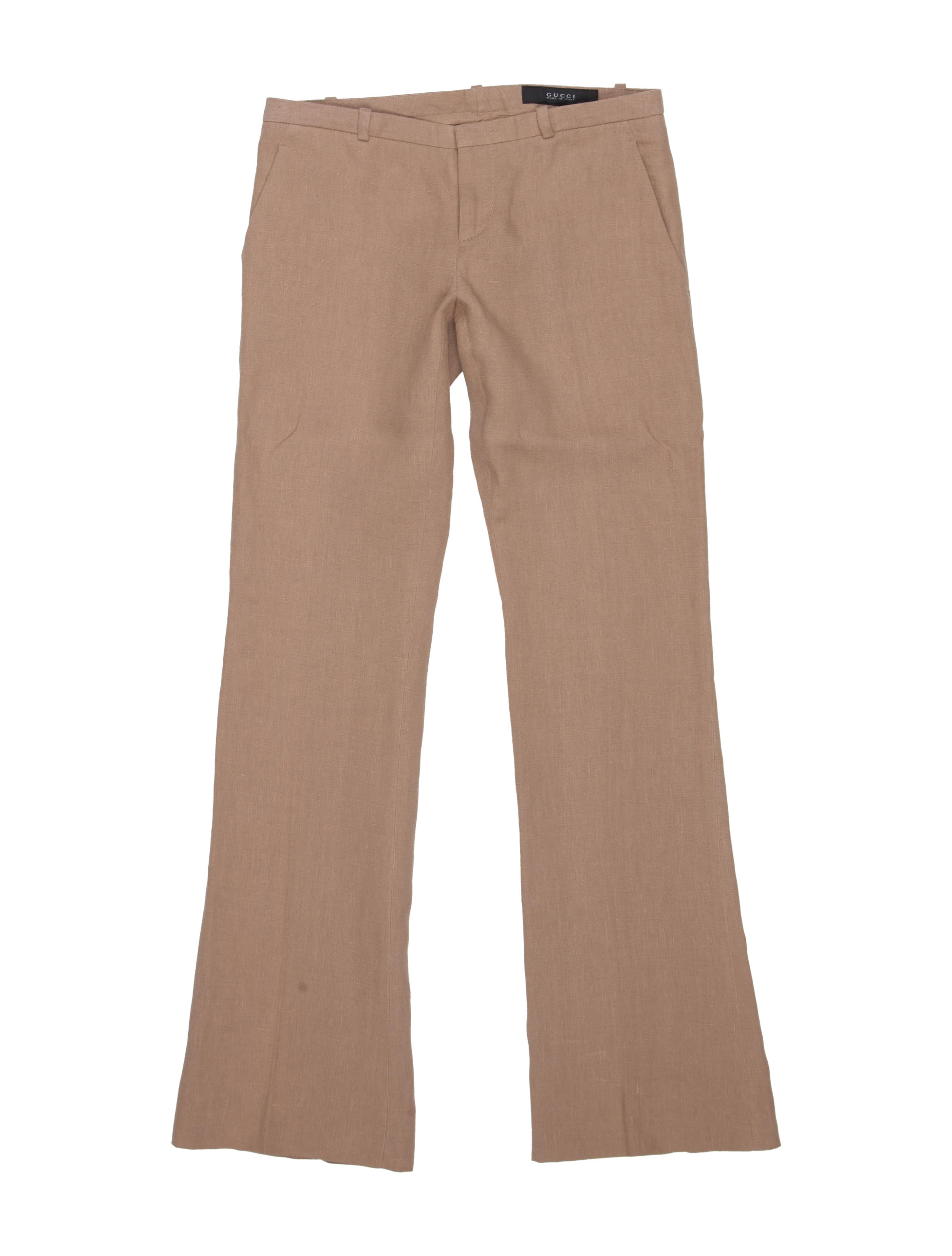 Model  Jersey Stirrup Legging  Gucci Women39s Pants Amp Shorts 471452X5S58