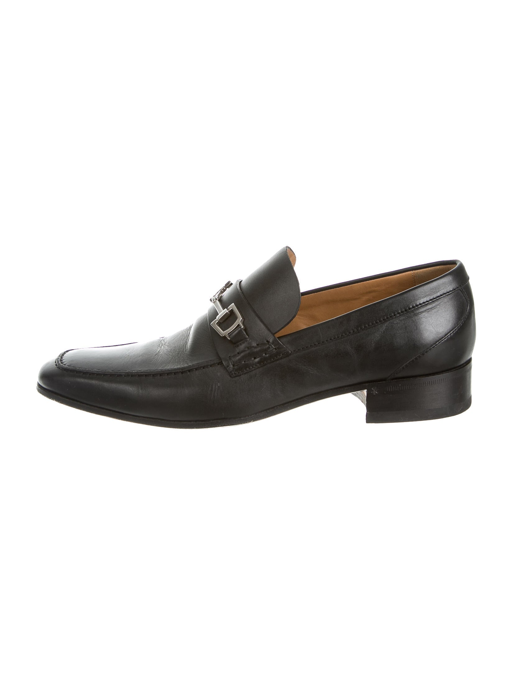 Gucci Loafers - Mens Shoes - GUC65973 | The RealReal