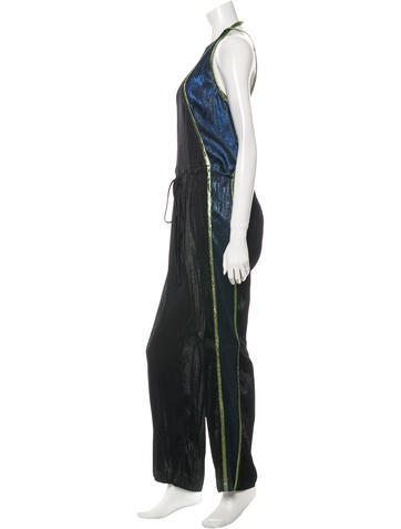 Fantastic Gucci Silkjersey Jumpsuit  Clothes Fashion