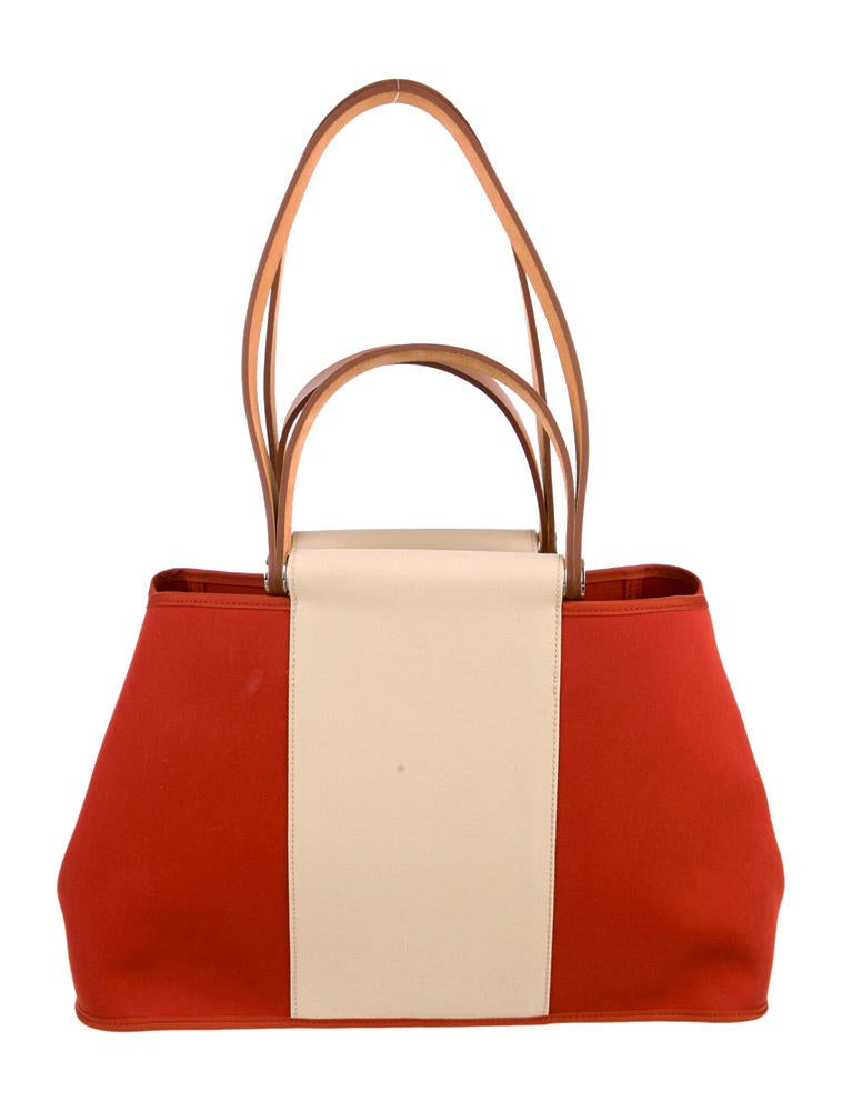 knock off croc brands - Herm��s Cabag Elan Tote - Handbags - HER23992 | The RealReal