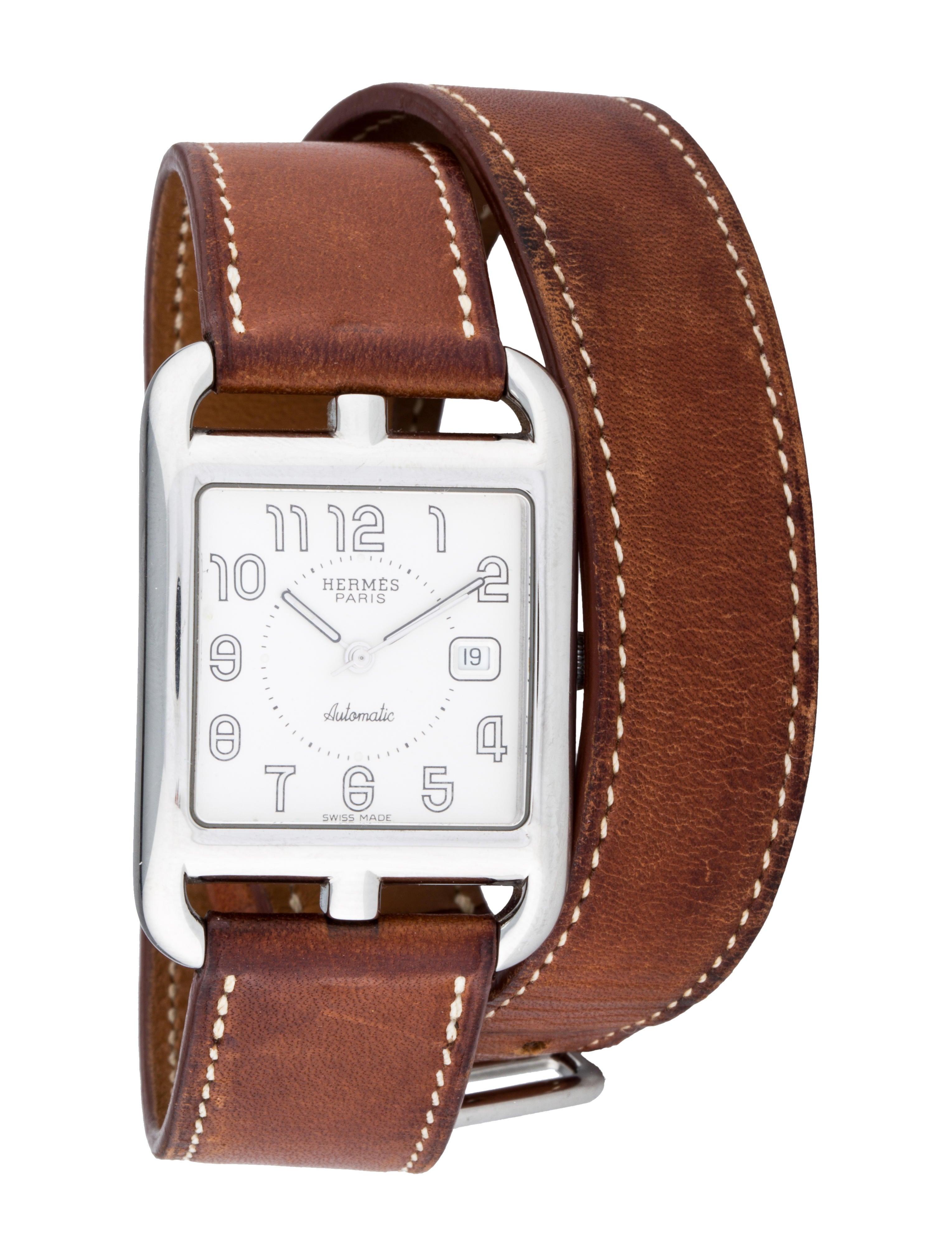 birkin 25 price - Herm��s Cape Cod Double Tour Watch - Fine Watches - HER37987 | The ...