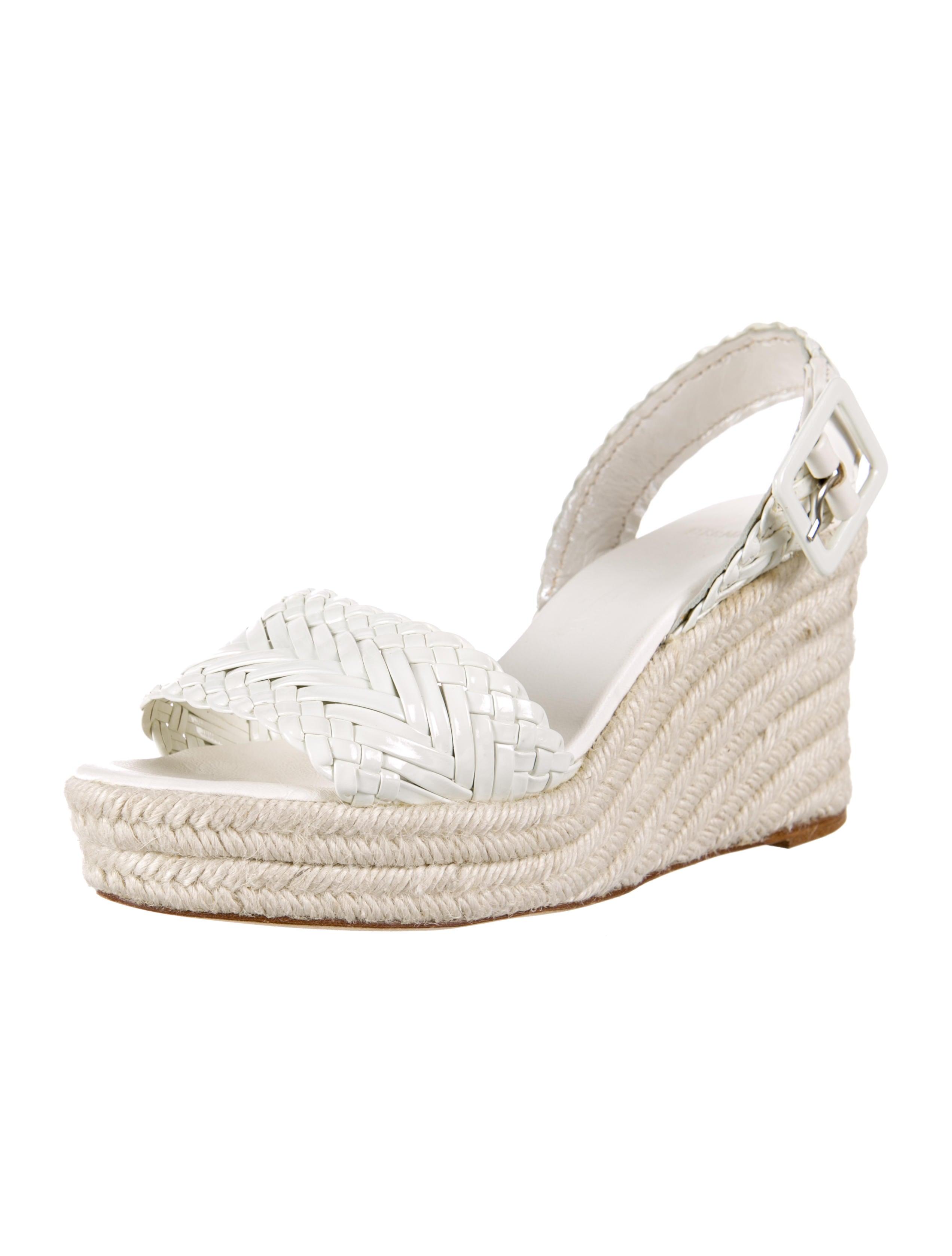 Cool Ecru Sandals HERMS Ecru Size 39 EU In Other  816104