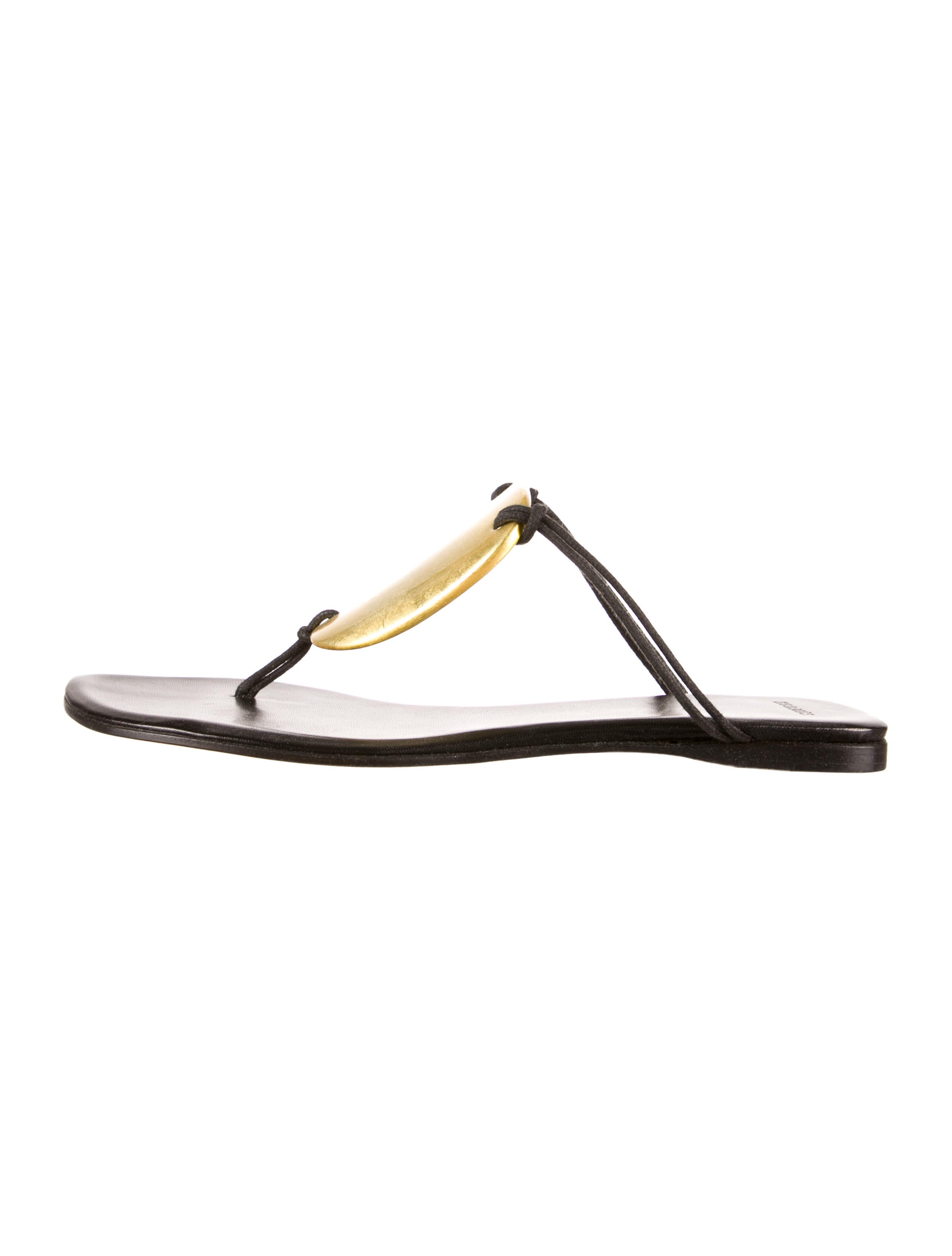 Simple Women Shoes Sandals Hermes Sandals Hermes Vintage Pleated Strap