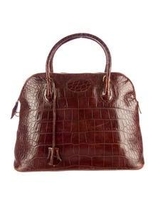 grey birkin bag - Herm��s Courchevel Bolide 31 - Handbags - HER40695   The RealReal