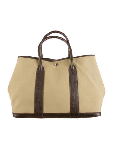 Herm��s Totes Luxury Fashion   The RealReal