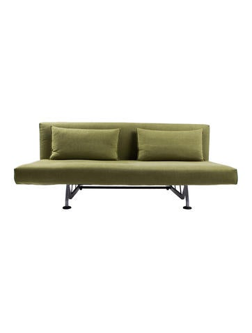Pietro Arosio Sliding Sleeper Sofa Furniture HME