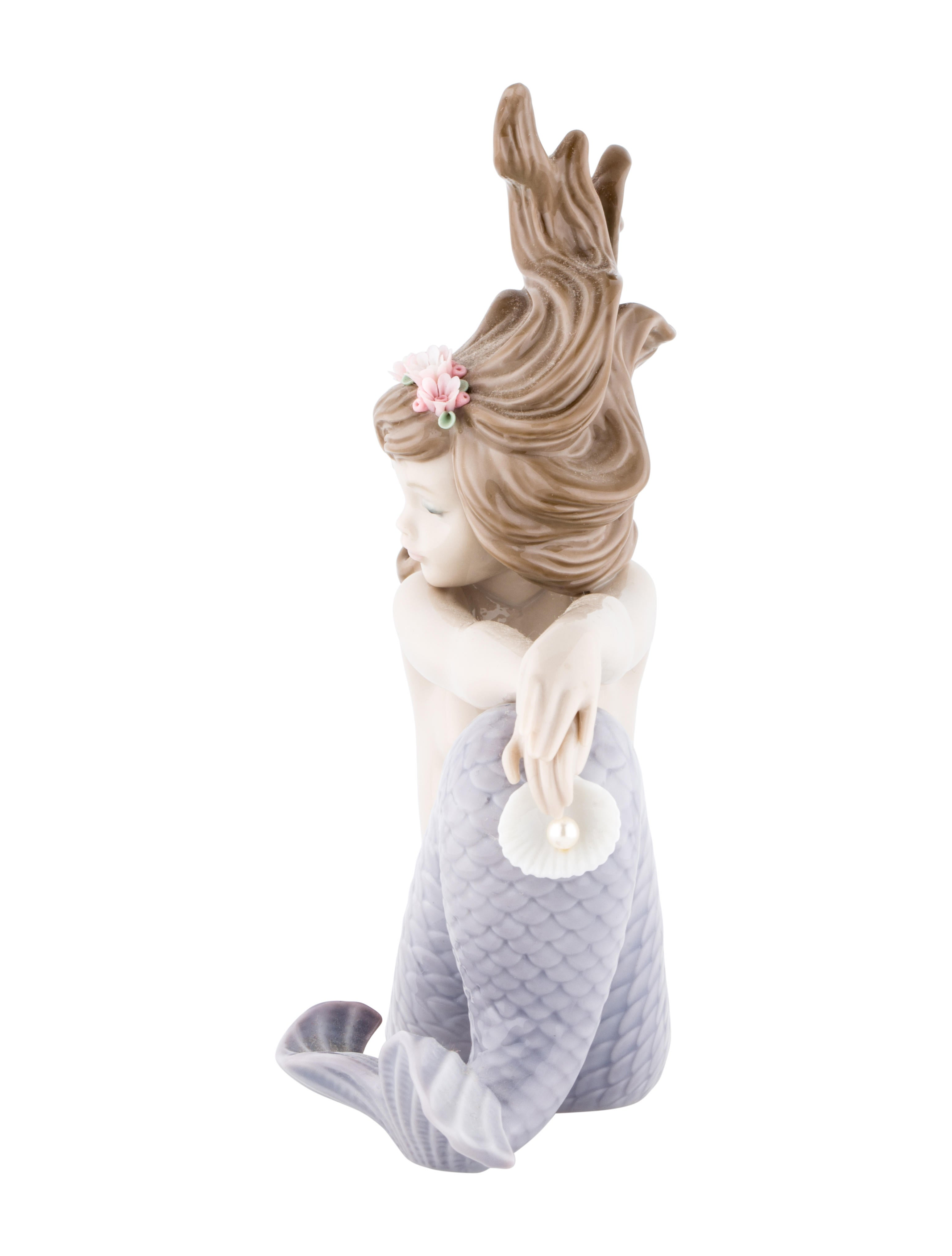 Mermaid Sculpture Decor And Accessories Hme20532 The