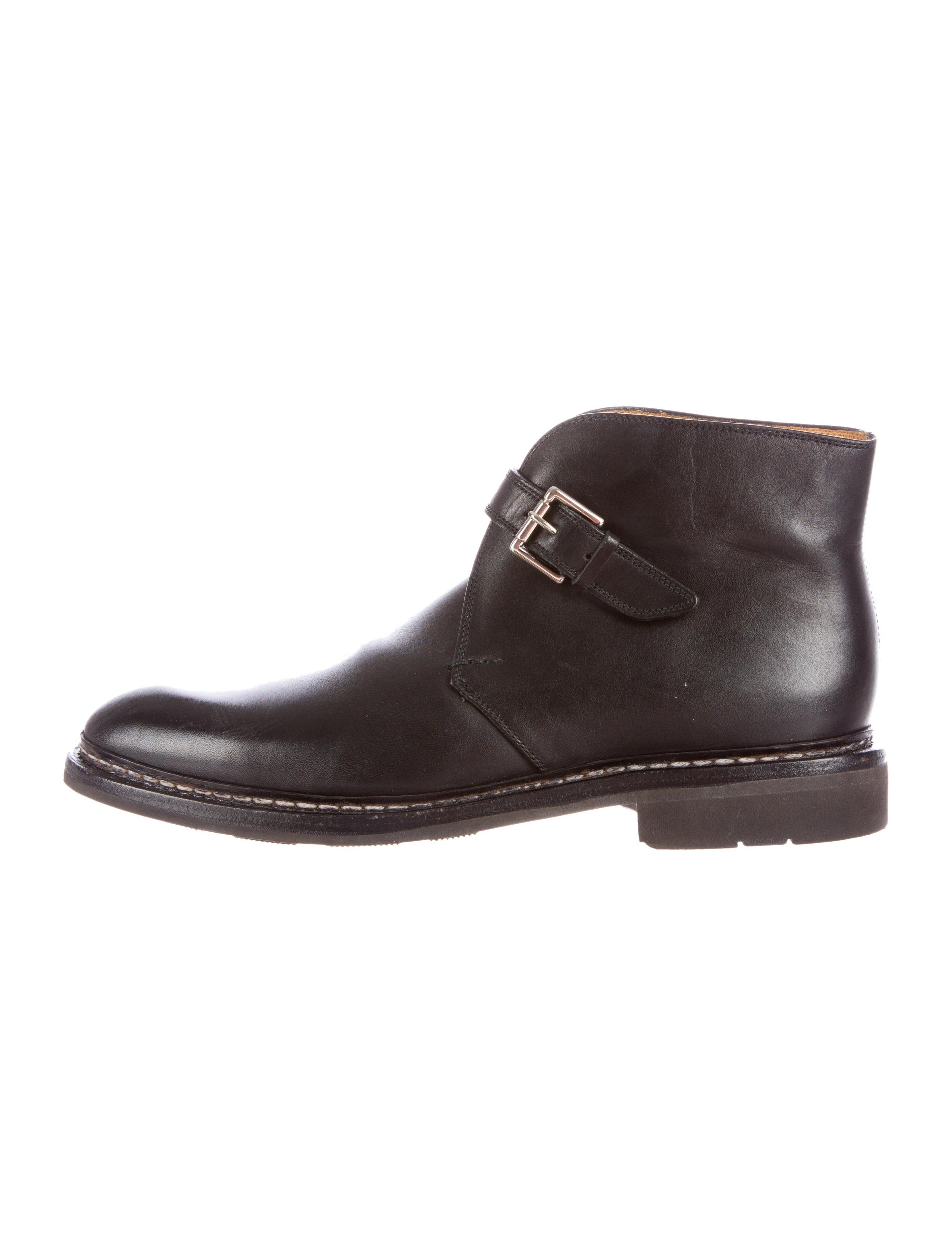 heschung manioc monk boots mens shoes hsg20016