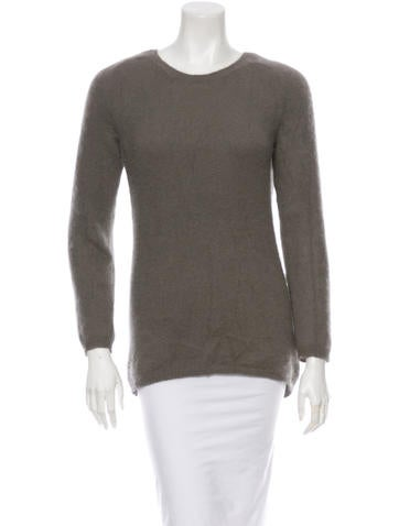 Isabel Marant Angora Sweater None