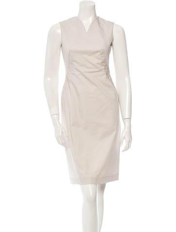 Jil Sander Dress None