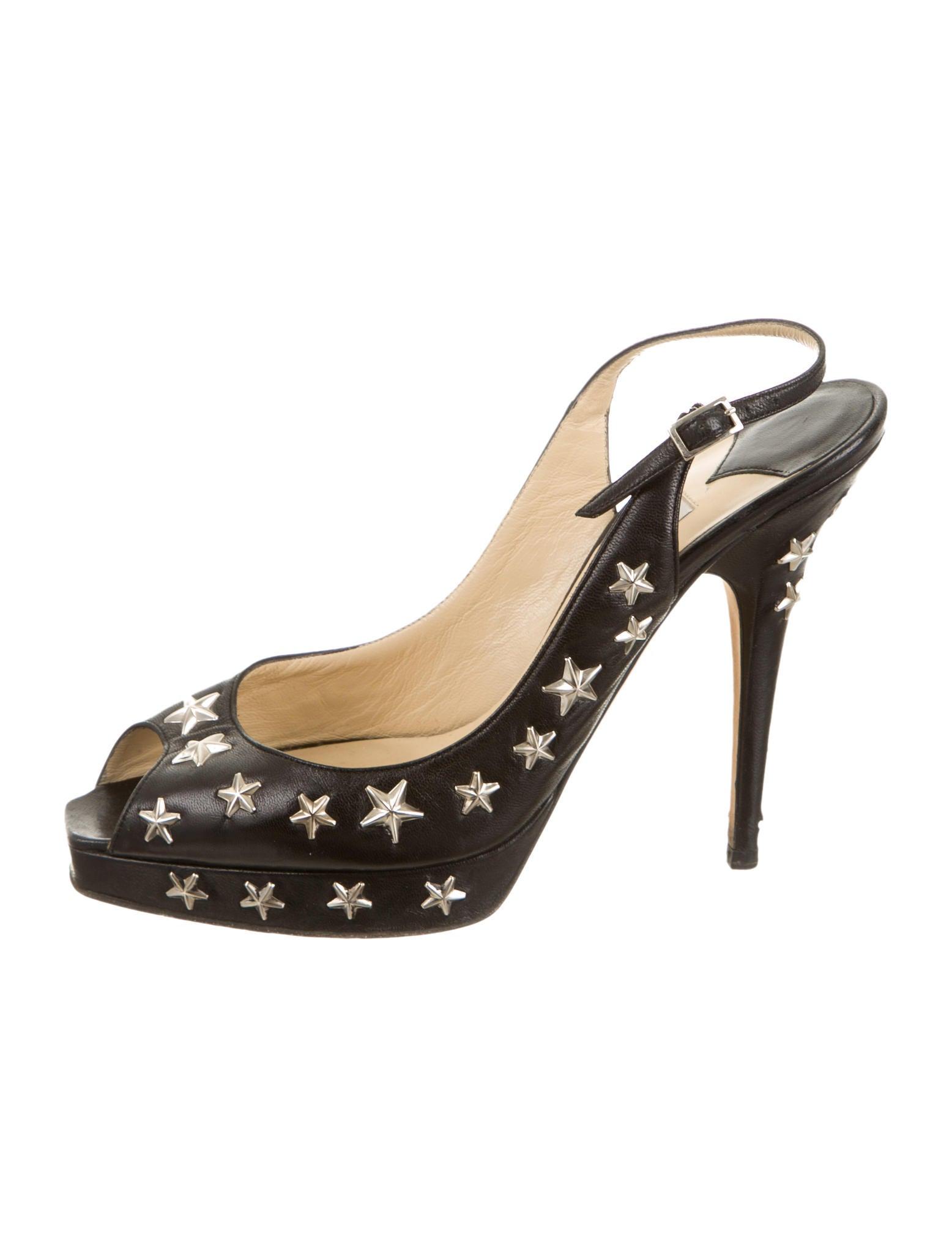 jimmy choo pumps shoes jim36432 the realreal