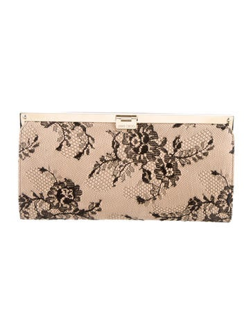 Jimmy Choo Camille Clutch