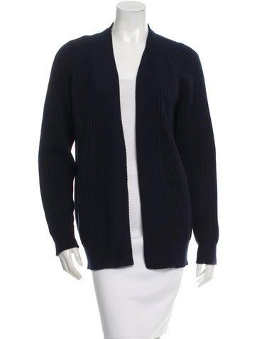 Joseph Open Knit Sweater None