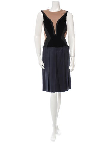 Lanvin Dress w/ Tags