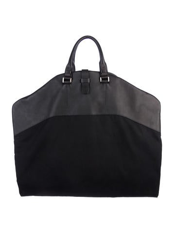 Lanvin Garment Bag