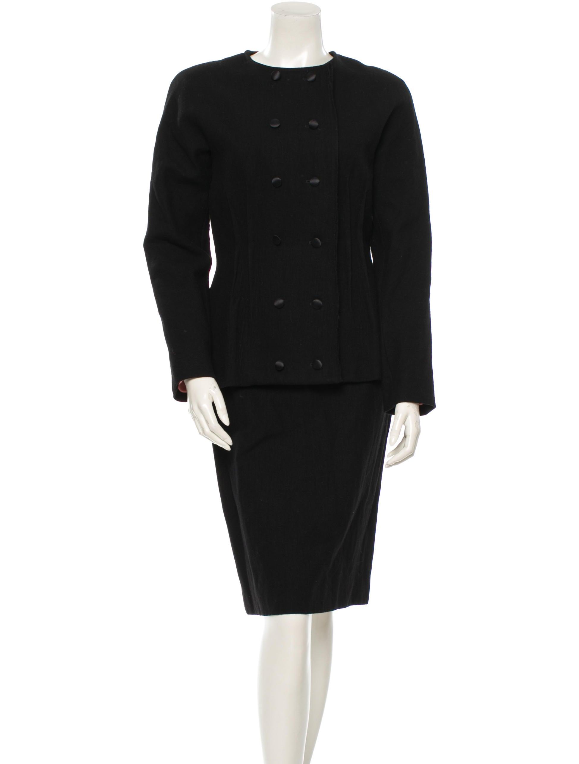 Skirt Suit Sets 107