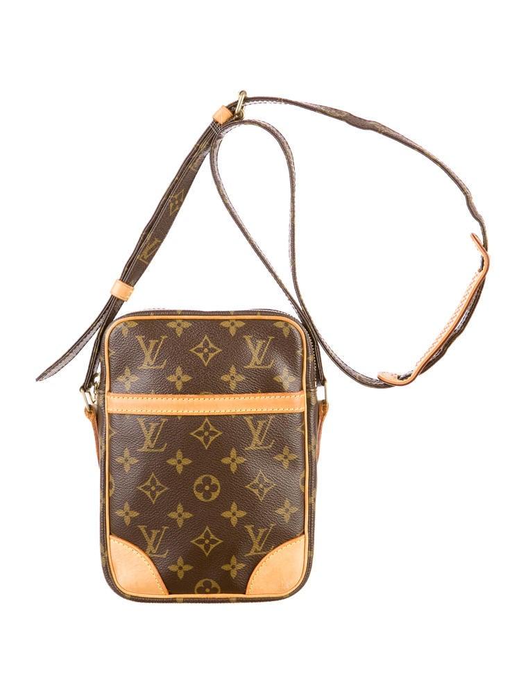 Lastest Louis Vuitton Crossbody Bag  Handbags  LOU51292  The RealReal