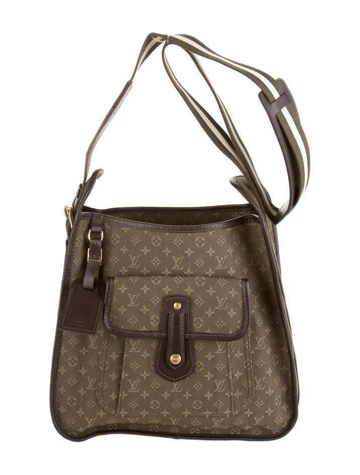 Amazing Louis Vuitton Monogram Abbesses Messenger Bag - Handbags - LOU68248 | The RealReal