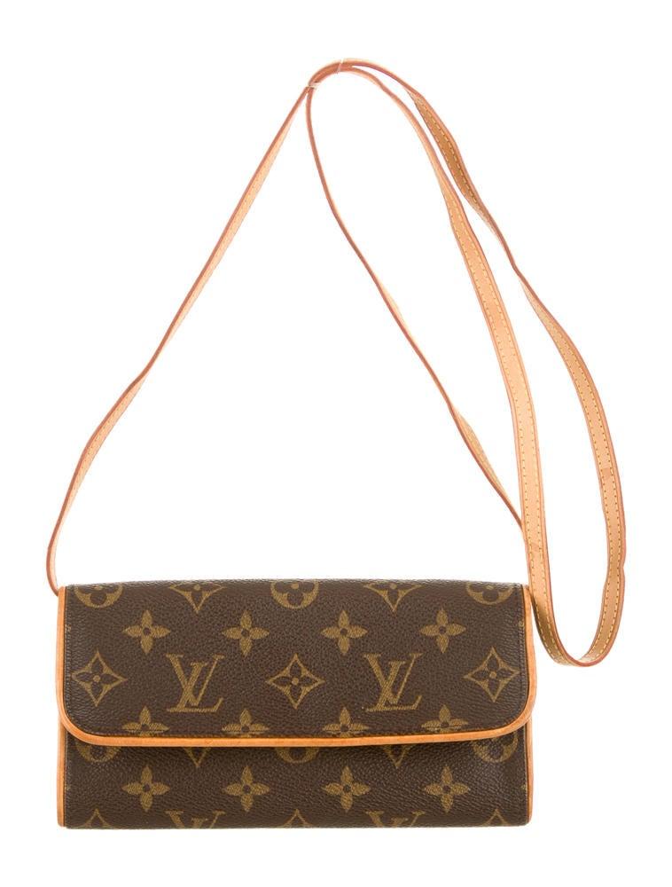 Louis Vuitton Bag Shoulder Strap 42