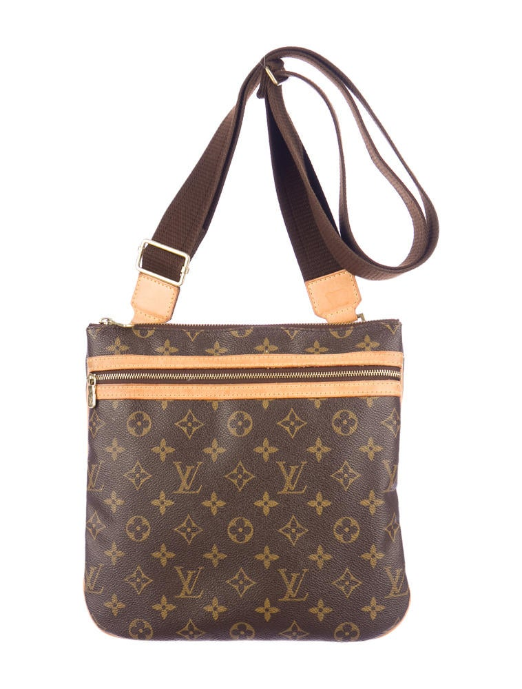 Beautiful Louis Vuitton Small Crossbody Bag In Brown  Lyst