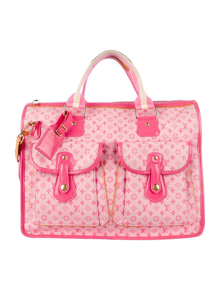 Louis Vuitton Sac Mary Kate 48H - Handbags - LOU31421 | The RealReal