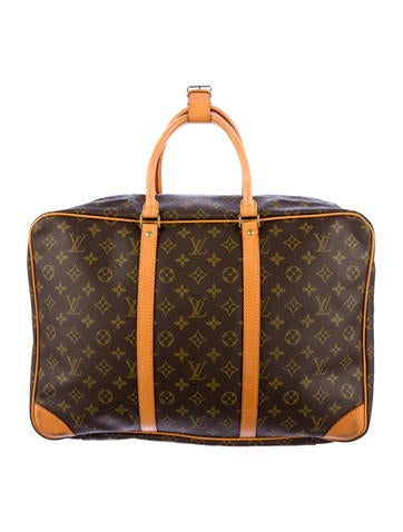 Louis Vuitton Monogram Sirius 45 Luggage