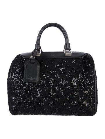 Louis Vuitton Sunshine Express Speedy Bag
