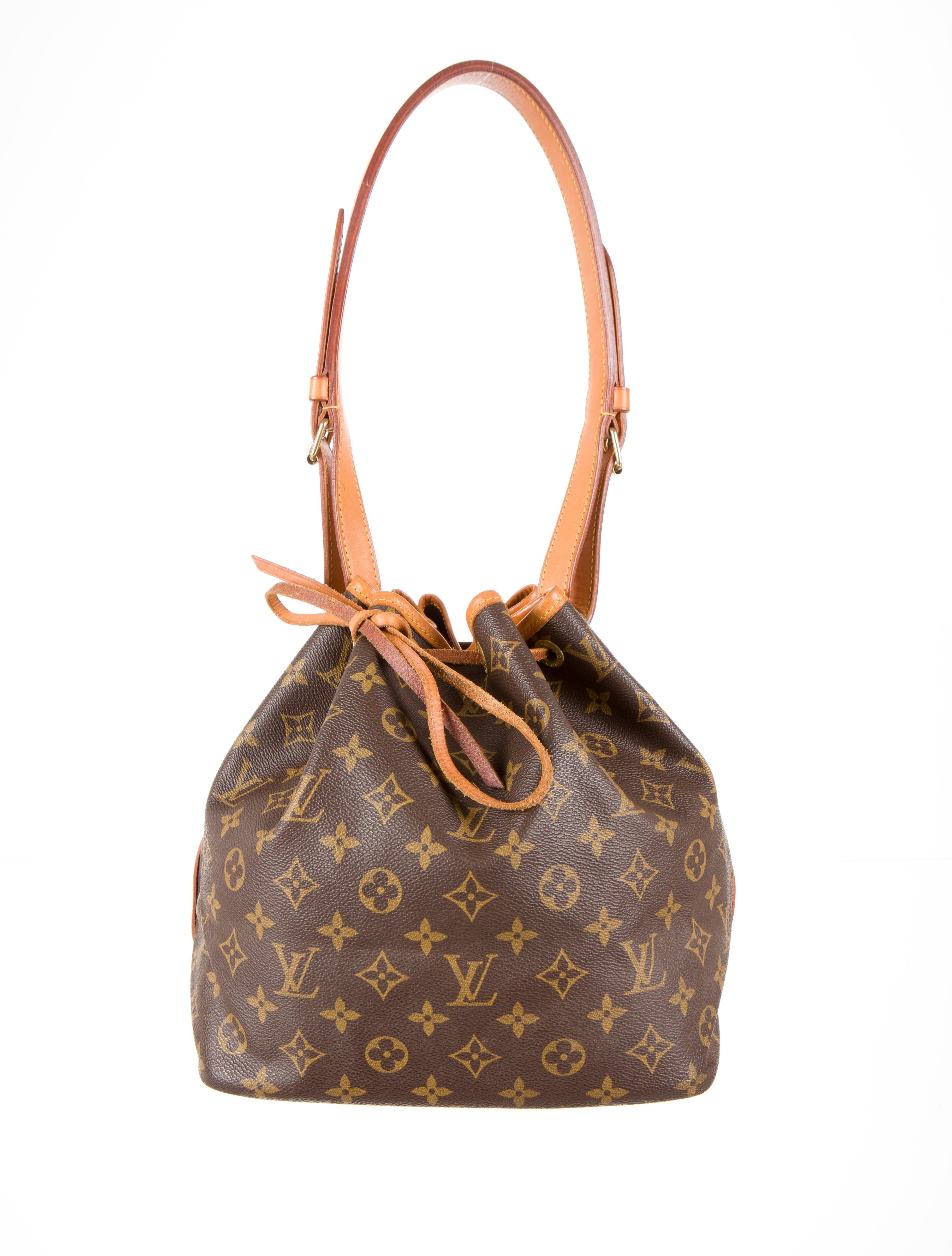 Perfect Alma BB Epi Leather - Handbags   LOUIS VUITTON