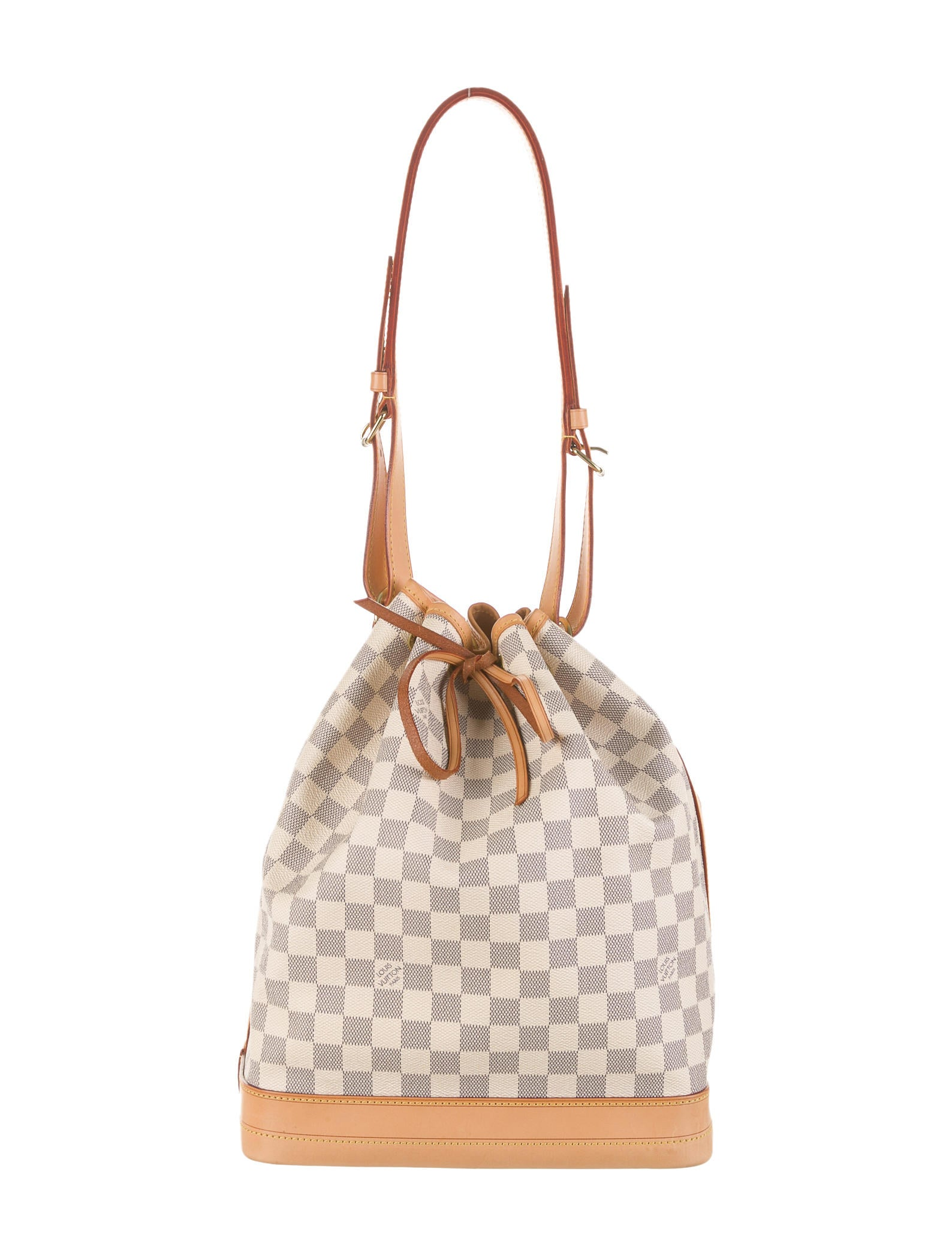louis vuitton noe bag handbags lou47051 the realreal