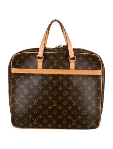 Louis Vuitton Porte-Documents Pegase None