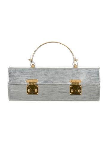 Louis Vuitton Handle Bag None