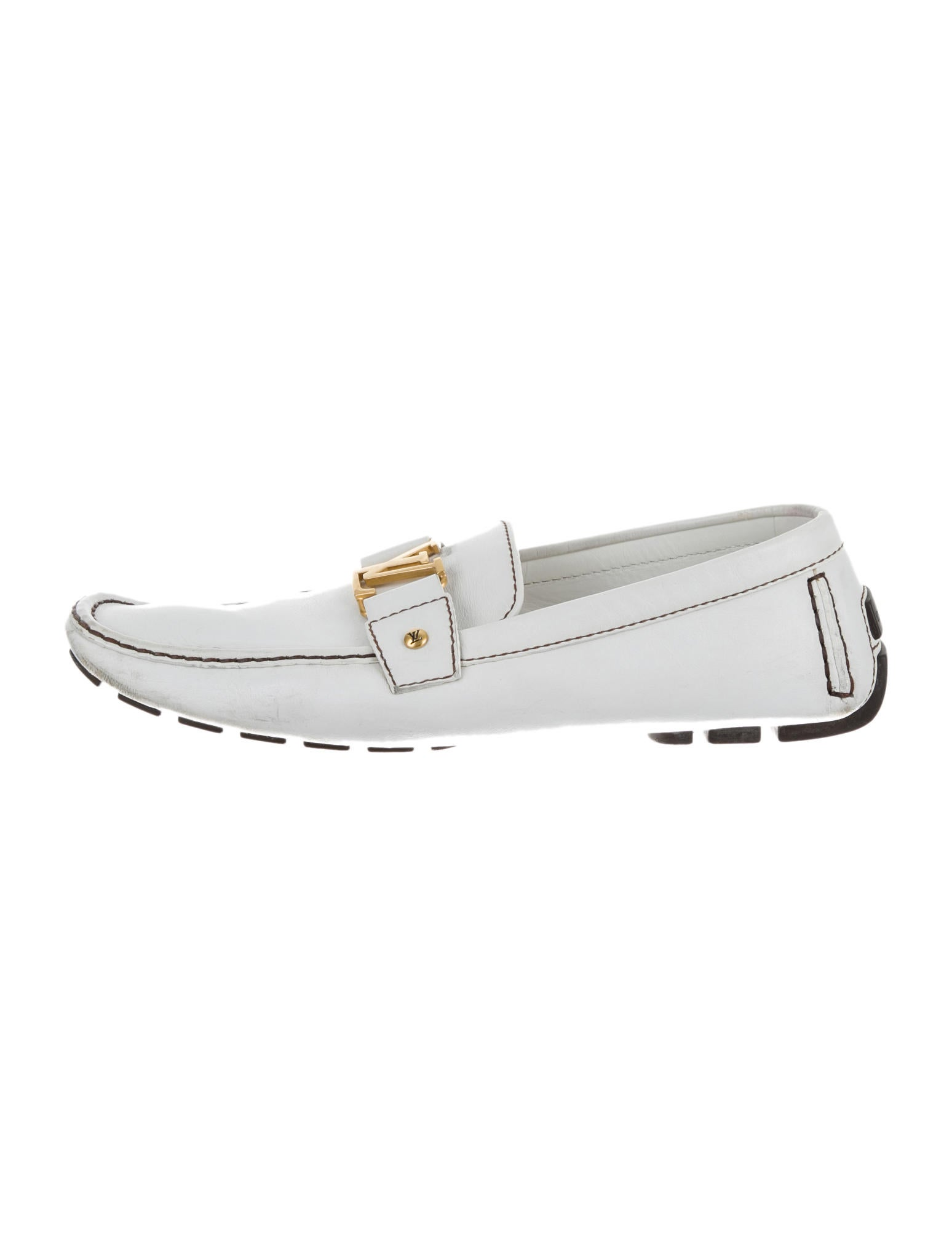 louboutin men's shoes - Louis Vuitton Loafers - Mens Shoes - LOU50177   The RealReal