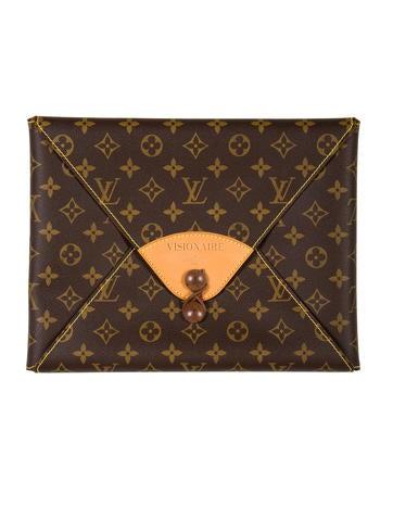 Louis Vuitton Visionaire No. 18 None