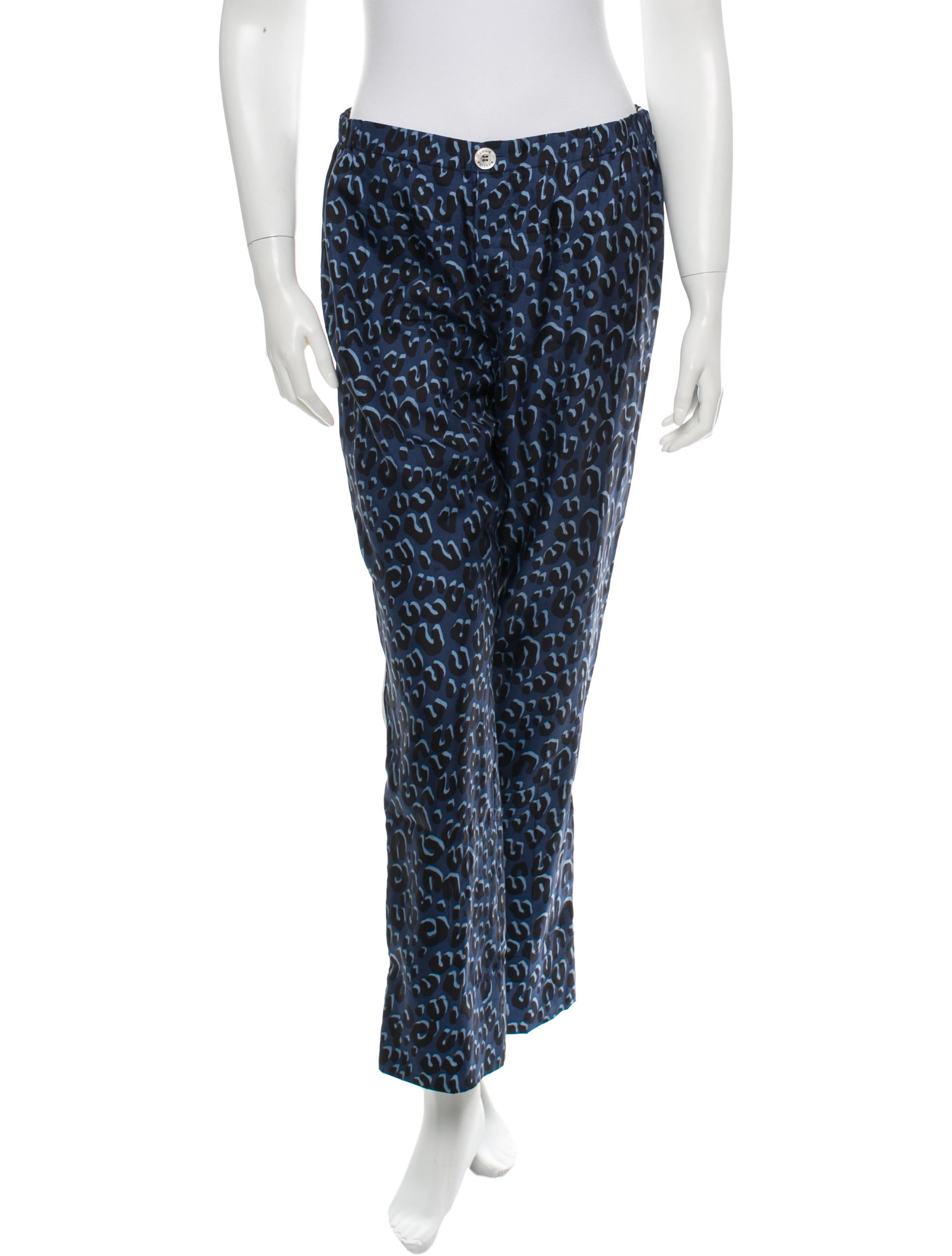 Model Louis Vuitton Pants  Pants  LOU56168  The RealReal
