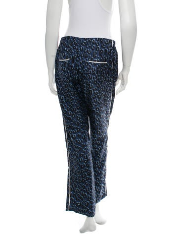 Awesome Louis Vuitton Wool Pants  Clothing  LOU44554  The RealReal